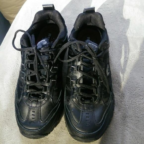 Skechers Shoes | Mens Skechers Work